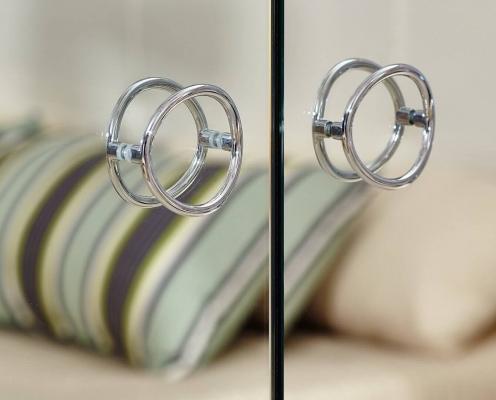 Спальня Делия Белый глянец-3