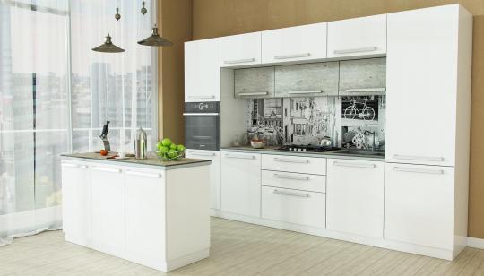 Кухня Герда-8