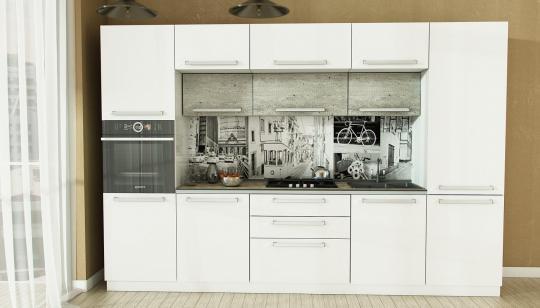 Кухня Герда-9