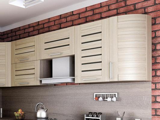 Кухня Анастасия Сонома-1