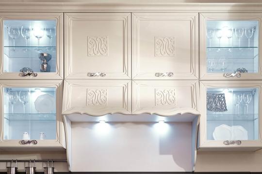 Кухня Бьянка-4