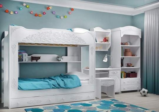 Детская комната Ассоль-1