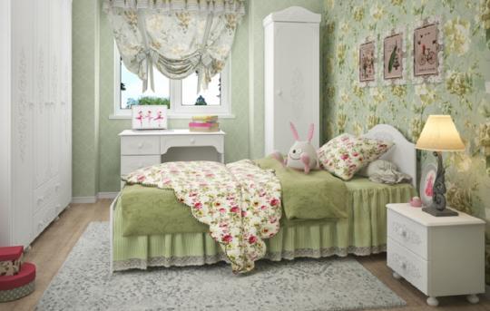 Детская комната Ассоль-2