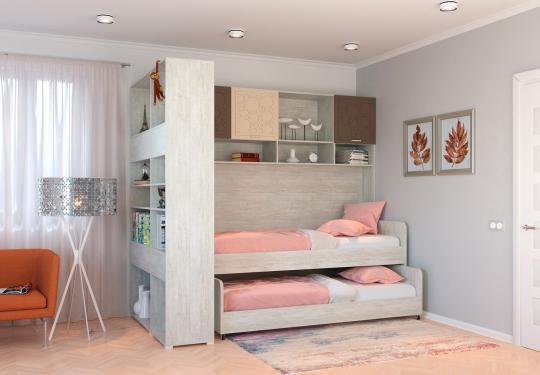 Детская комната Бриз-1