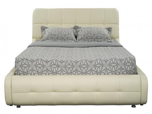 Кровать Corso-6 Original Ormatek (молочный перламутр)-1