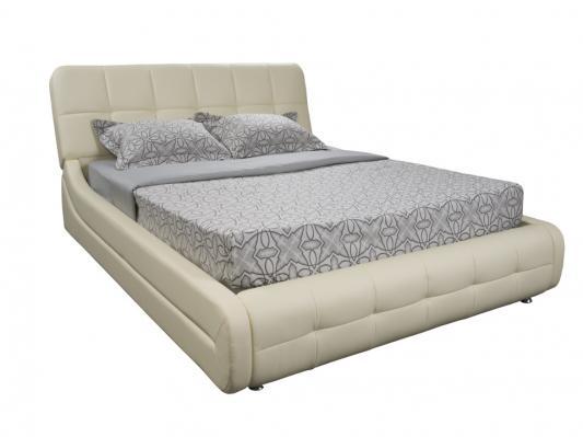 Кровать Corso-6 Original Ormatek (молочный перламутр)-2