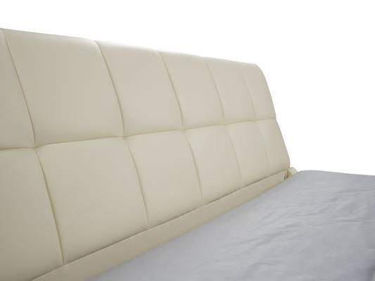 Кровать Corso-6 Original Ormatek (молочный перламутр)-3