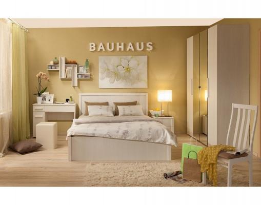 Спальня Bauhaus -2