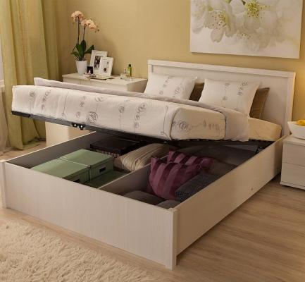 Спальня Bauhaus -7