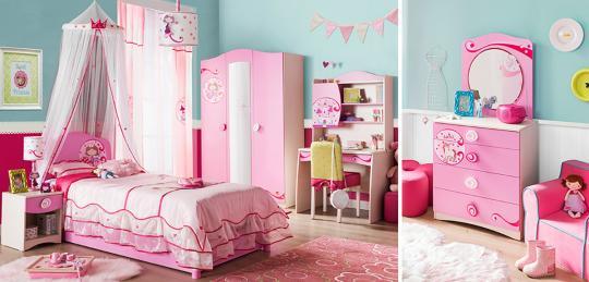 Детская Princess вариант 2-1