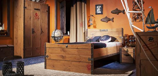 Подростковая комната Pirate-2