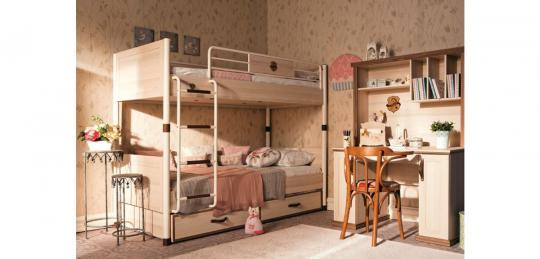 Подростковая комната Royal-5