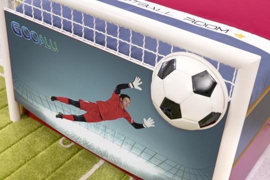 Детская Football-4