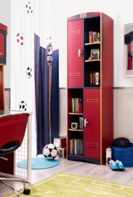 Стеллаж книжный Football 1501.01-1