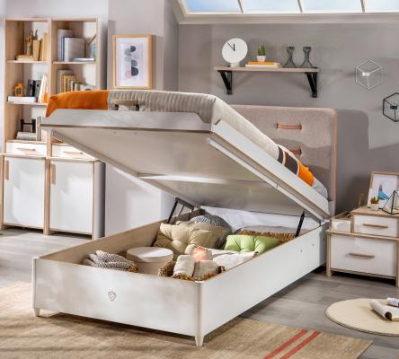 Кровать с подъемным механизмом Dynamic 1705-1