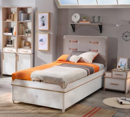 Кровать с подъемным механизмом Dynamic 1705-2