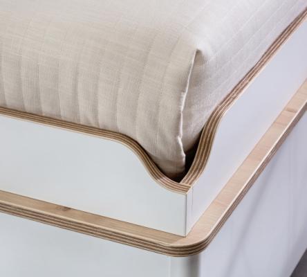 Кровать с подъемным механизмом Dynamic 1705-3
