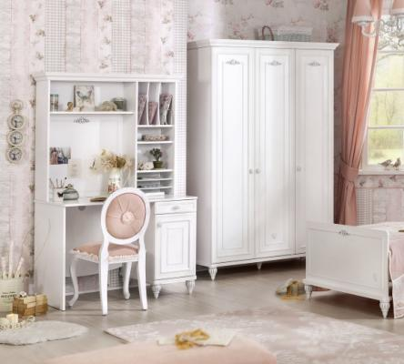Шкаф трехдверный Romantica / Romantic ST 1005.00-2