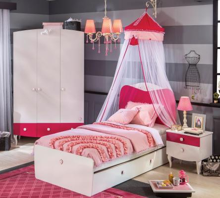 Кровать Standard Yakut 1312-1