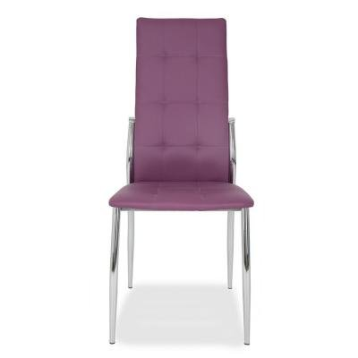 Стул Ватсон LH-68 Purple(A44)-1