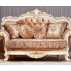 Комплект мягкой мебели Парадиз (крем)-3