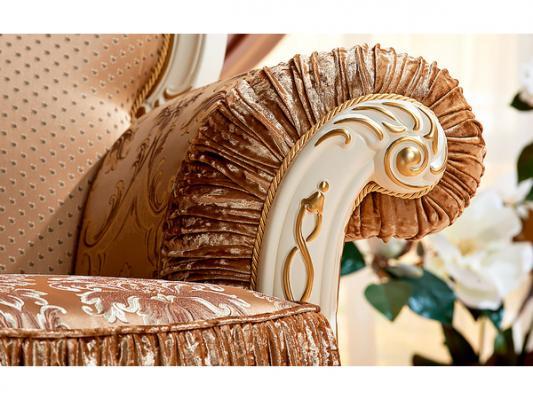 Комплект мягкой мебели Парадиз (крем)-1