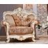 Комплект мягкой мебели Парадиз (крем)-4