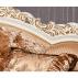 Комплект мягкой мебели Парадиз (крем)-5
