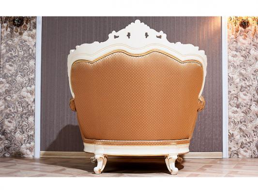 Комплект мягкой мебели Парадиз (крем)-7