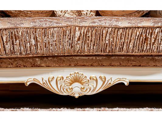 Комплект мягкой мебели Парадиз (крем)-8