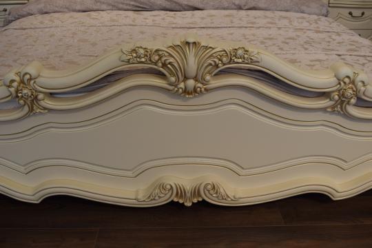 Кровать Мона Лиза Крем-2