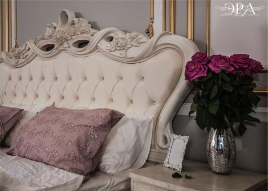 Спальня Афина корень ясеня -9