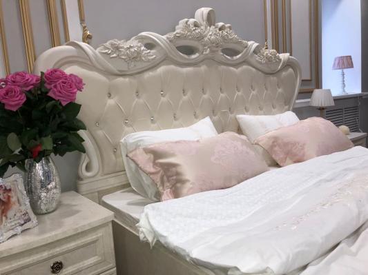 Спальня Афина корень ясеня -6