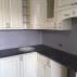 Кухня угловая Прага 3,2х2 м беж-4