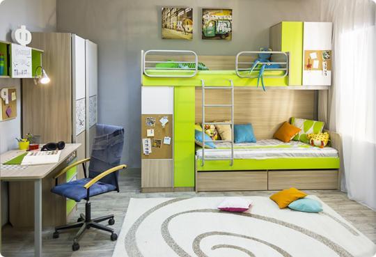 "Комплект мебели ""Твист""-2"