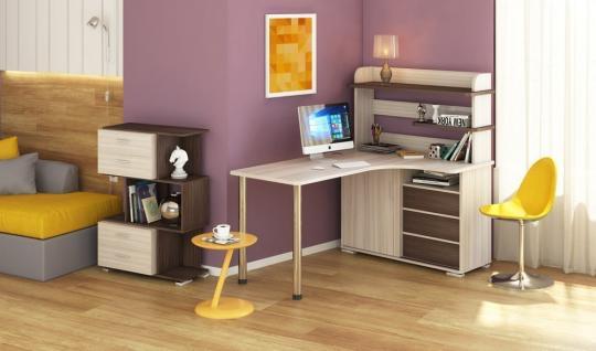 Компьютерный стол СР-165М-6