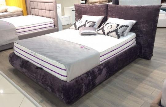 Кровать Celeste (Цэлестe) с подъемным механизмом-6