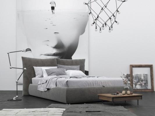 Кровать Celeste (Цэлестe) с подъемным механизмом-8