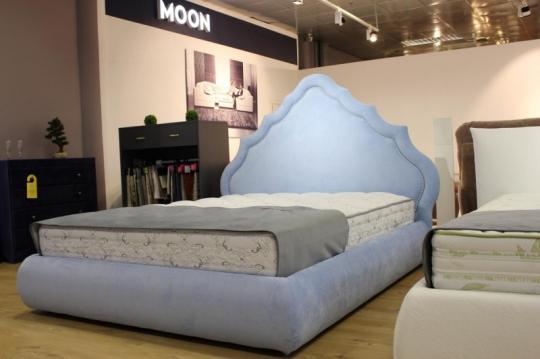Кровать SYLIA (Силия)-4