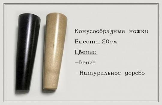 Кровать SYLIA (Силия)-5