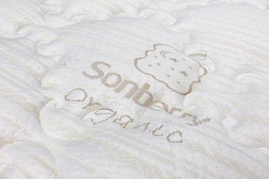 Матрас Sonberry Organic Camilla (Органик Камилла)-5