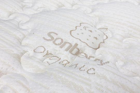 Матрас Sonberry Organic Treca (Органик Трэка)-5