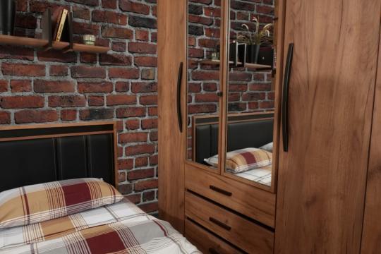 Nature Спальня-3