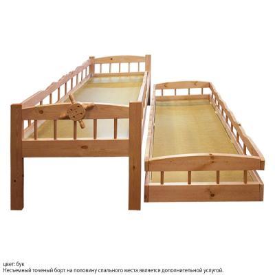 """Детская кровать """"Крузенштерн""""-2"""