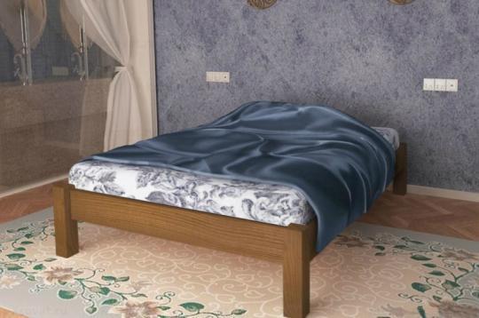 """Кровать """"Генрих""""-3"""