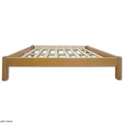 """Кровать """"Генрих""""-4"""