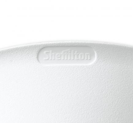 Стул барный SHT-ST19/S66 белый -1