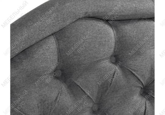 Кровать двуспальная Madlen 160х200 grey-4
