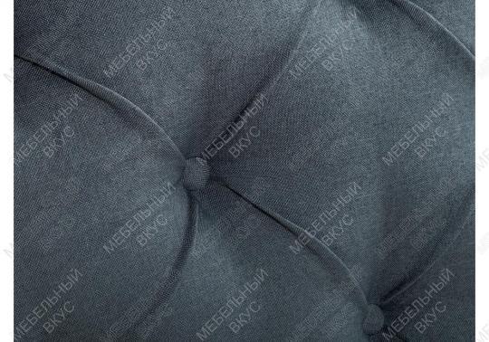 Кровать двуспальная Hadson 160х200 blue-5
