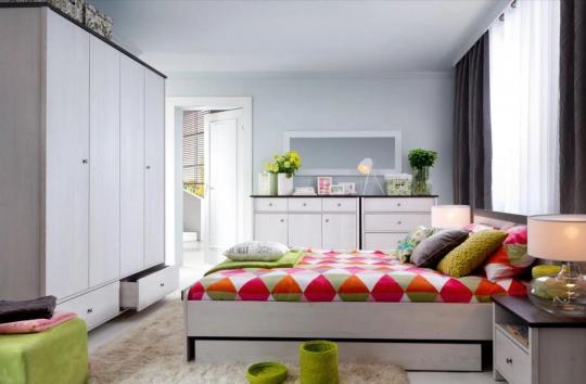 Спальня Порто-3